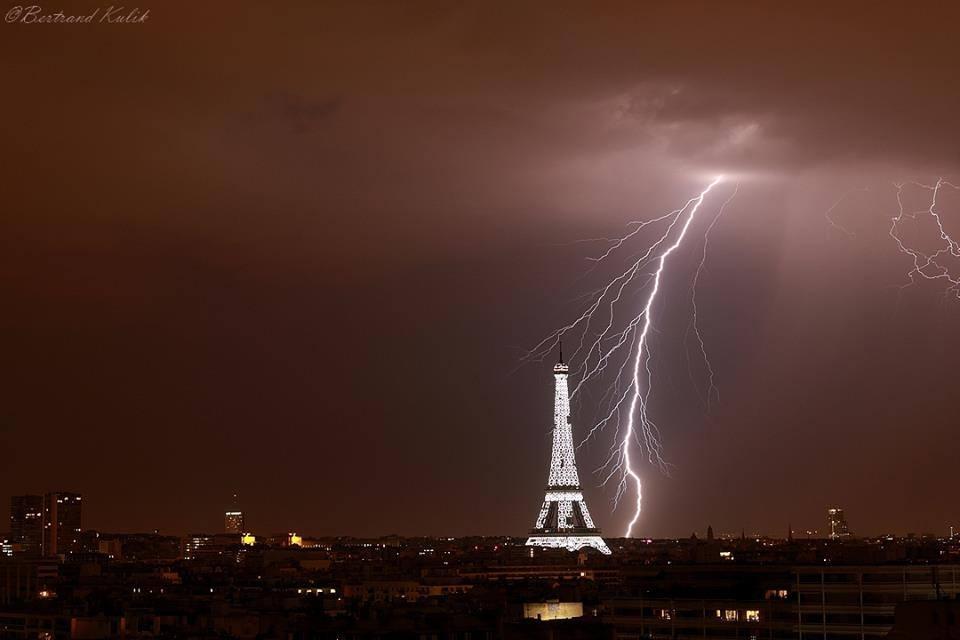 Villám-Párizs